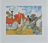 Buy Road in Auvers at AllPosters.com