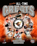 Baltimore Orioles All-Time Greats