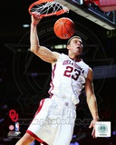 Blake Griffin University of Oklahoma Sooners 2009 Action