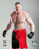 Brock Lesnar 2012 Studio - WWE