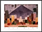 Buy Paul Klee Harmony Art Print Poster at AllPosters.com