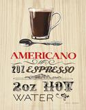 Buy Americano at AllPosters.com