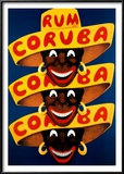 Buy Rum Coruba at AllPosters.com