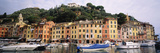 Buy Harbor Houses Portofino Italy at AllPosters.com