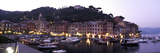 Buy Boats at a Harbor, Portofino, Genoa, Liguria, Italy at AllPosters.com