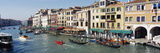 Buy High Angle View of a Canal, Grand Canal, Venice, Italy at AllPosters.com