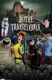 Hotel Transylvania - Group
