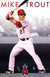 Los Angeles Angels of Anaheim Mike Trout