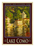 Buy Lake Como Italy 1 at AllPosters.com