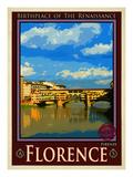 Ponte Vecchio, Florence Italy 1