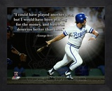 George Brett, Kansas City Royals, ProQuote