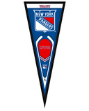 New York Rangers Pennant