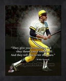 Willie Stargell, Pittsburgh Pirates, ProQuote