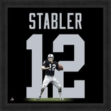 Ken Stabler, Raiders representation of the player's jersey