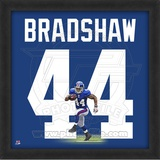 Ahmad Bradshaw, Giants representation of the player's jersey