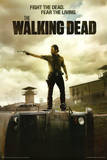 The Walking Dead - Jailhouse - Poster