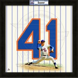 Tom Seaver, Mets representation of the player's jersey