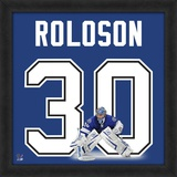 Dwayne Roloson, Lightning representation of the player's jersey