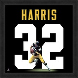 Franco Harris, Steelers representation of the player's jersey