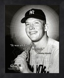 Mickey Mantle ProQuote