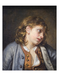 Young Peasant Boy