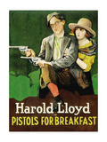 Pistols for Breakfast