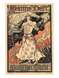 Buy Sara Bernhardt as Joan of Arc at AllPosters.com