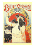Buy Bitter Oriental at AllPosters.com