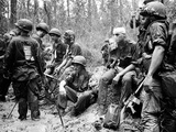 Vietnam War U.S. Marines Zone D