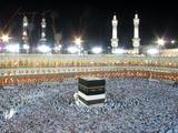 Mideast Saudi Arabia Hajj