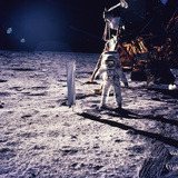 Buy Apollo 11 Aldrin at AllPosters.com