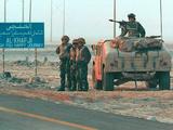 Gulf War U.S. Marines