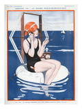 La Vie Parisienne, Jaques, 1923, France