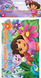 Dora the Explorer Sticker Album