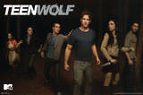 Teen Wolf - Group