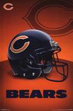 Chicago Bears - Logo Poster