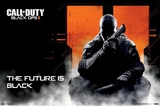 Call of Duty: Black Ops 2 - The Future is Black