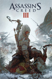Assassin's Creed 3 - Key Art