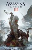 Assassin's Creed 3 - Key Art