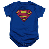 Infant: Superman - Classic Logo T-Shirt