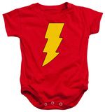 Infant: Shazam - Logo