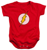Infant: Flash - Logo