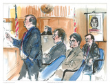 Addressing the Jury