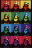 Notorious B.I.G. - Pop Art King