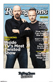 Breaking Bad - Rolling Stone Cover