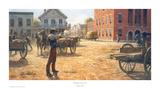 Wild Bill Hickock vs. Dave Tutt