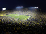University of Michigan - Michigan 35, Notre Dame 31