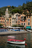 Buy Portofino harbour Liguria Italy at AllPosters.com