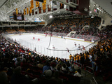 Boston College - Conte Forum Hockey Game