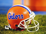 University of Florida - Florida Gators Football Helmet